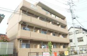 1K Mansion in Bubaicho - Fuchu-shi