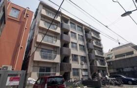 1K {building type} in Minaminagasaki - Toshima-ku