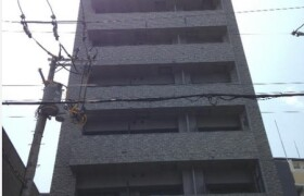 大阪市福島區海老江-1K{building type}