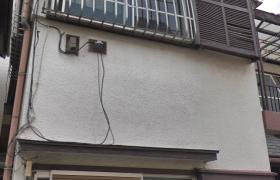 3K {building type} in Higashikanamachi - Katsushika-ku
