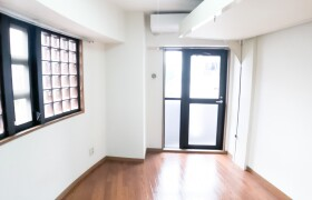 北区滝野川-1K公寓大厦