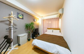 1R Mansion in Yunagi - Osaka-shi Minato-ku
