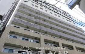 1K {building type} in Maruyamacho - Shibuya-ku