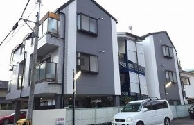 1K Apartment in Tarumicho - Suita-shi