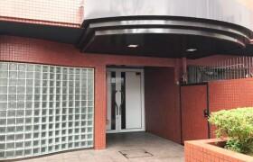 3DK Apartment in Ojicho - Osaka-shi Abeno-ku