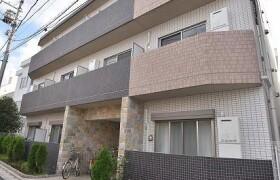 1DK Apartment in Zoshigaya - Toshima-ku