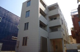 1LDK Apartment in Omorinaka - Ota-ku
