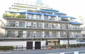 渋谷区 松濤 1DK マンション