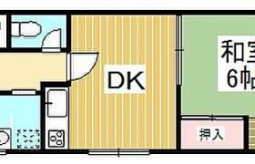 1DK {building type} in Kitakyuhojimachi - Osaka-shi Chuo-ku