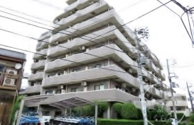 2LDK {building type} in Kachidoki - Chuo-ku