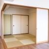2LDK マンション 京都市右京区 Japanese Room