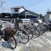 2K Apartment to Rent in Okayama-shi Kita-ku Exterior