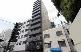1SLDK Mansion in Hayabusacho - Chiyoda-ku