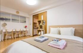 2K Apartment in Kabukicho - Shinjuku-ku