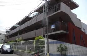 2LDK Mansion in Tsunashimahigashi - Yokohama-shi Kohoku-ku