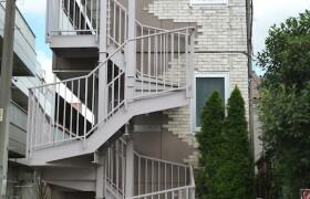 1R Apartment in Hoyacho - Nishitokyo-shi