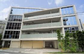 港区 - 六本木 大厦式公寓 1SLDK