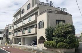 5LDK {building type} in Higashiyama - Meguro-ku