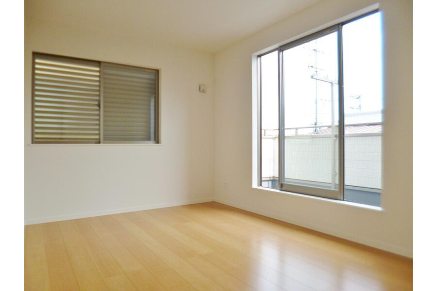 4LDK House to Buy in Kyoto-shi Kita-ku Bedroom
