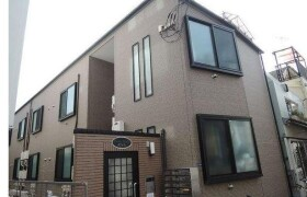 1R Apartment in Sarugakucho - Shibuya-ku