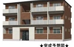 1LDK Apartment in Nogamicho - Ome-shi