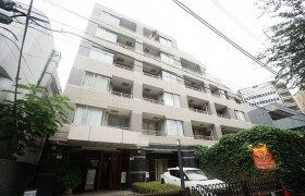 1R {building type} in Jingumae - Shibuya-ku