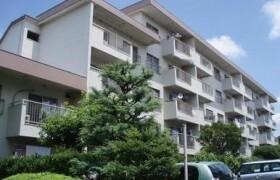 横浜市青葉区荏田西-2DK{building type}