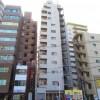 4LDK マンション 新宿区 内装