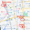在名古屋市中区购买1R 公寓大厦的 内部