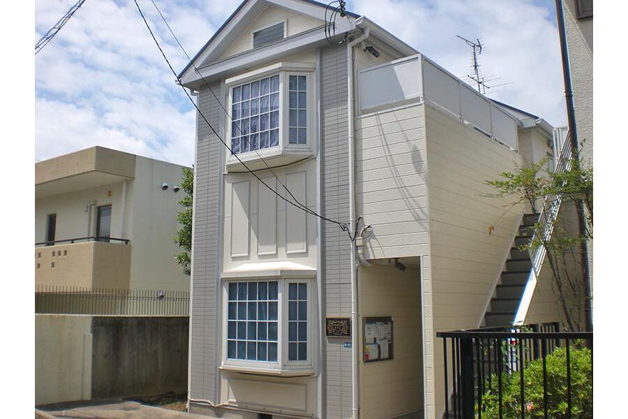 1k Apartment Kobe Shi Suma Ku 42 040