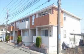 横須賀市大矢部-2DK公寓