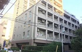港区 赤坂 1DK {building type}