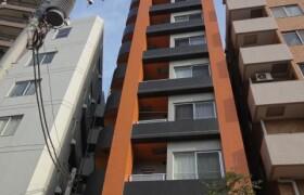 1K Apartment in Yochomachi - Shinjuku-ku