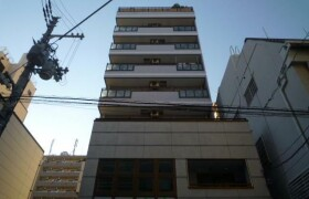 2LDK Mansion in Shimanochi - Osaka-shi Chuo-ku