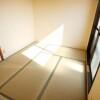 2K Apartment to Rent in Shinagawa-ku Living Room