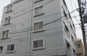 1K {building type} in Chitosecho - Yokohama-shi Naka-ku