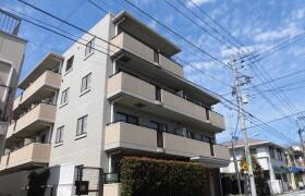 1LDK Mansion in Kamiikedai - Ota-ku