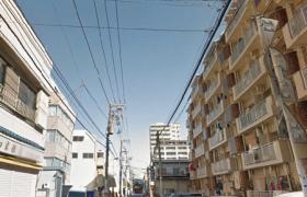 2DK {building type} in Oyamacho - Itabashi-ku