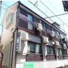 Whole Building Apartment to Buy in Arakawa-ku Exterior