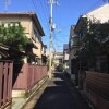 5K House to Buy in Kyoto-shi Sakyo-ku Outside Space