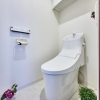 1LDK Apartment to Buy in Meguro-ku Toilet