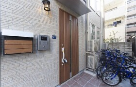Private Apartment in Funado - Itabashi-ku