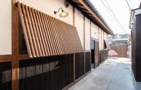 1LDK House in Nishiwakamiya kitahancho - Kyoto-shi Kamigyo-ku