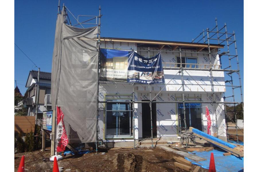 4LDK House to Buy in Yachimata-shi Exterior