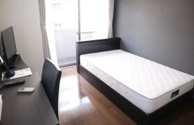 1K Mansion in Ichigayasadoharacho - Shinjuku-ku