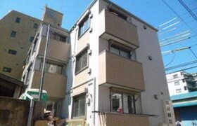 1LDK Apartment in Towa - Adachi-ku