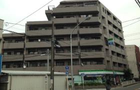 3LDK Apartment in Hamamatsucho - Yokohama-shi Nishi-ku