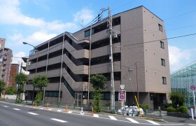 1K Mansion in Himonya - Meguro-ku