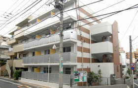 1K Apartment in Honkomagome - Bunkyo-ku