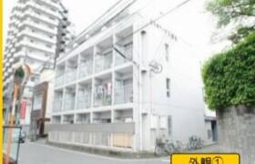 1R {building type} in Higashimachi - Kurume-shi